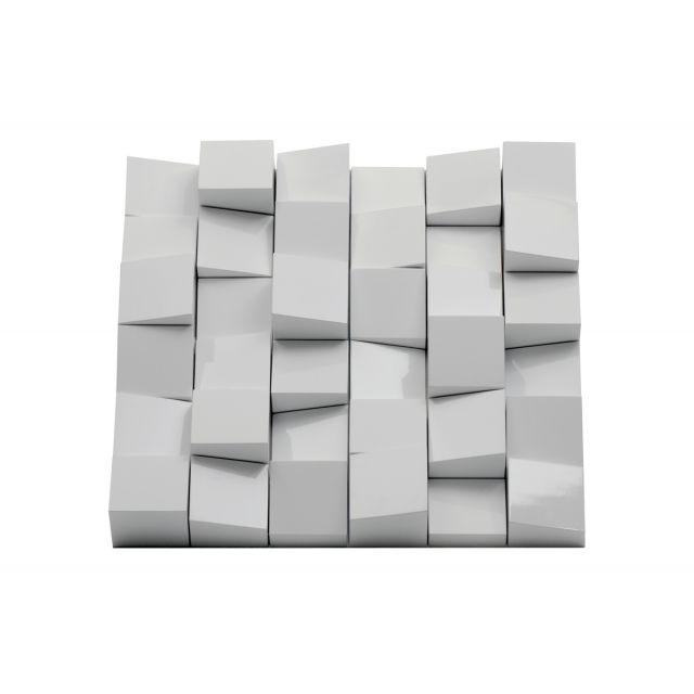Vicoustics Multifuser Wood 36 Acoustic Panel (White)