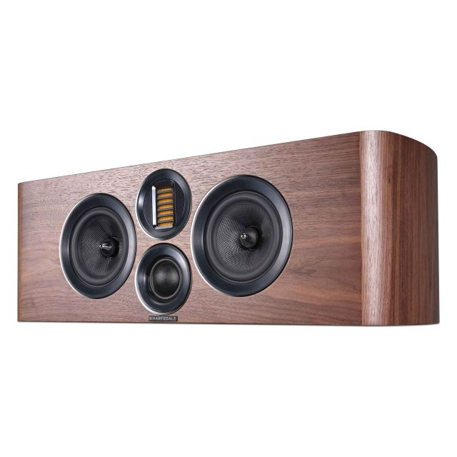 Wharfedale Evo 4.C Centre Speaker - Front view