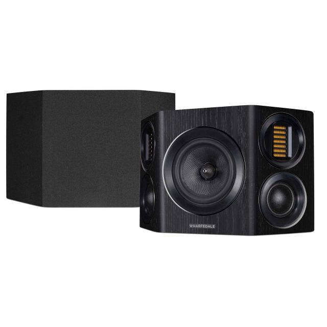 Wharfedale Evo 4.S Rear Speakers