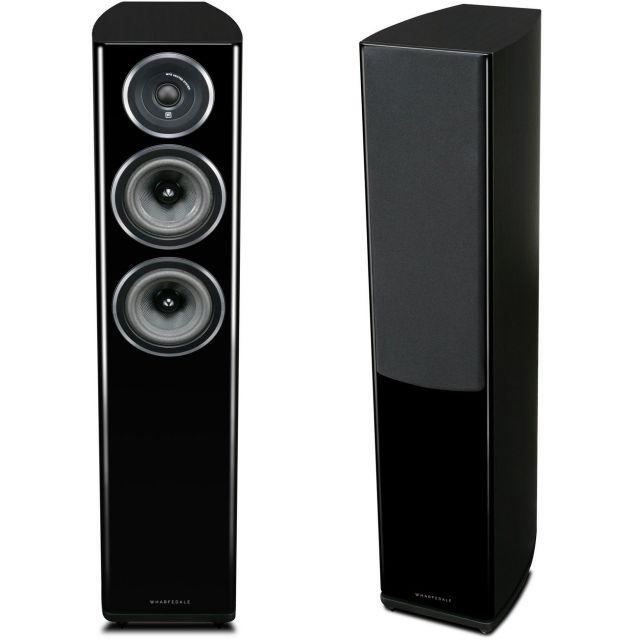 Wharfedale Diamond 11.3 Speakers