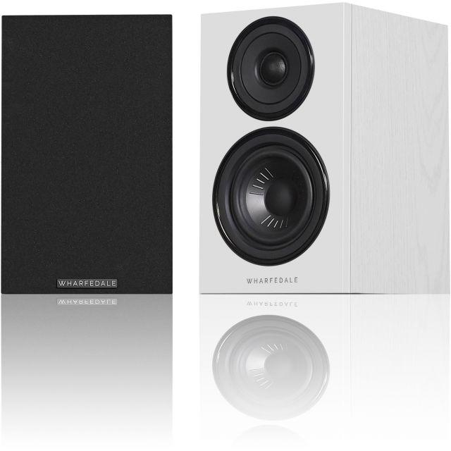 Wharfedale Diamond 12.0 Speakers
