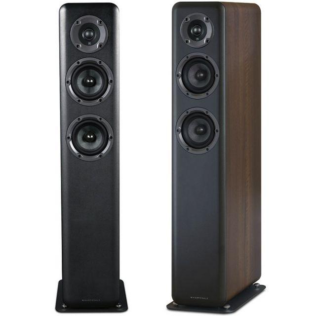 Wharfedale D330 Speakers