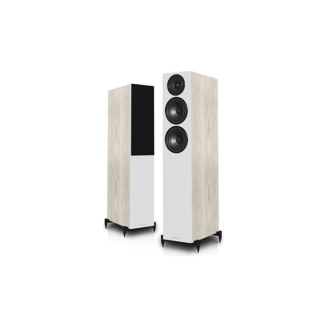 Wharfedale Diamond 12.3 Speakers - Front view
