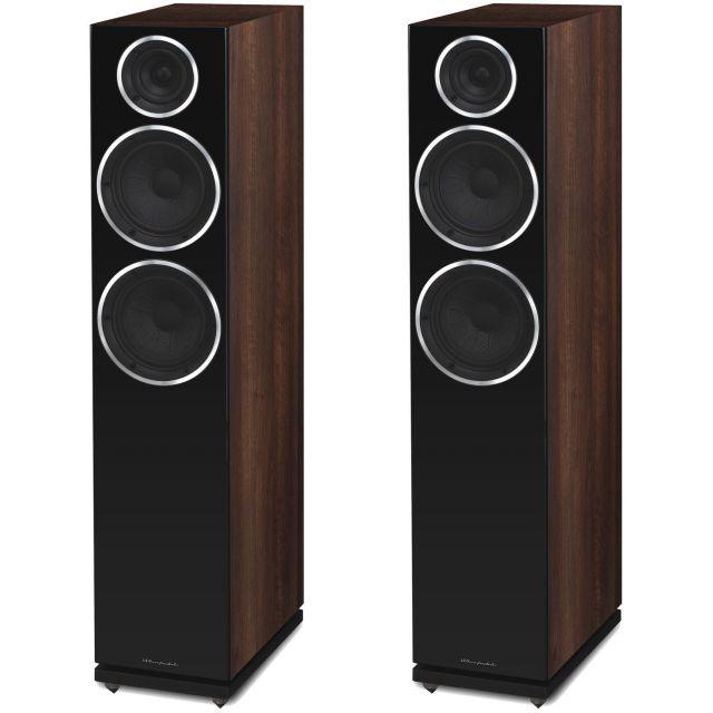 Wharfedale Diamond 230 Speakers