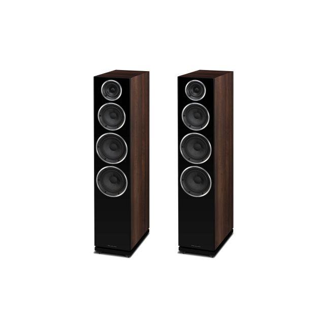 Wharfedale Diamond 240 Speakers - Perfect medium sized Floorstanding Speaker