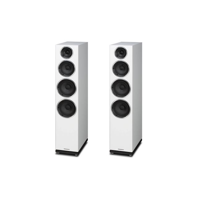 Wharfedale Diamond 240 Speakers - Perfect medium sized Floorstanding Speakers