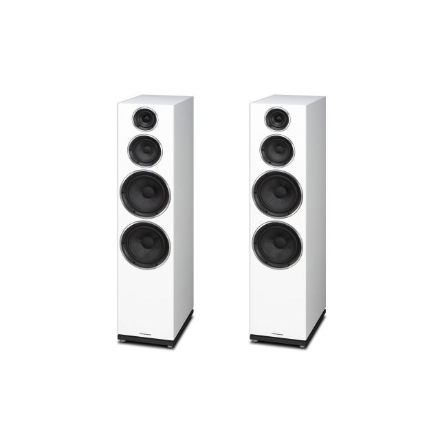 Wharfedale Diamond 250 Speakers - Excellent for large rooms & contemporary musical tastes