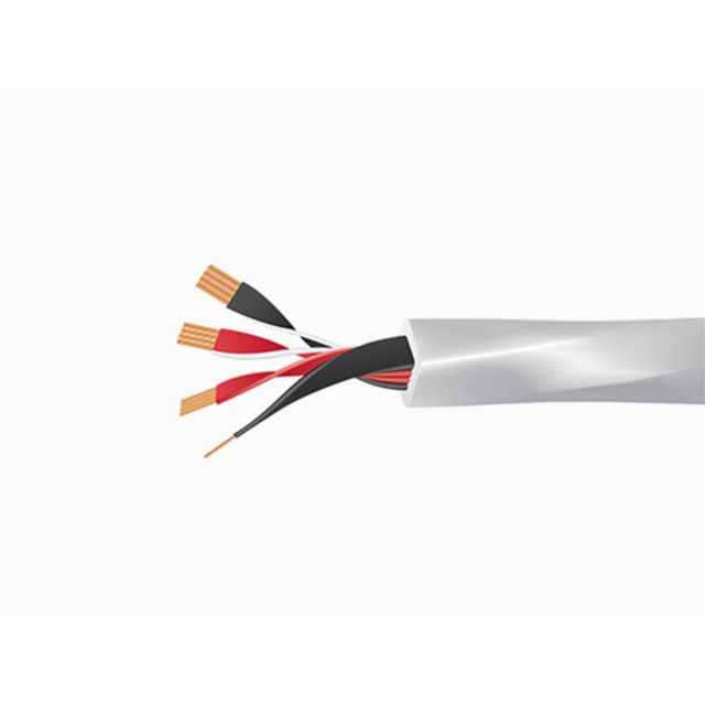 WireWorld Solstice 8 Speaker Cable Per Metre
