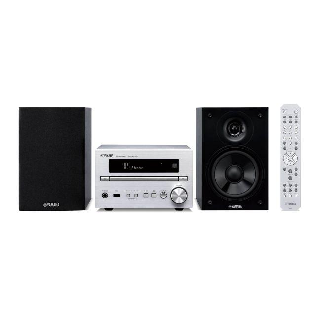 Yamaha MCR-B270D Compact Music System