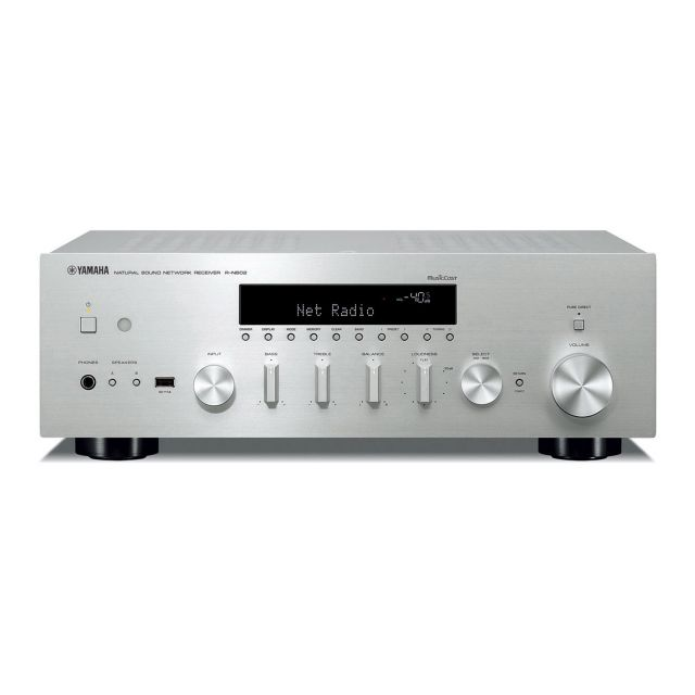 Yamaha R-N602S Network Stereo Receiver